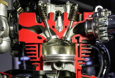 """Il motore delle """"nuove classiche"""" inglesi spiegato da chi l'ha fatto"""