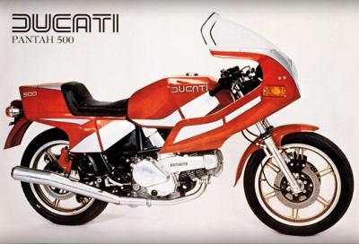 A Motodays 2017 protagoniste (anche) le moto vintage
