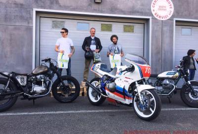 Diventa protagonista su Motociclismo: porta la tua moto a The Bike Field