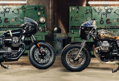 Guzzi V9 special: Lord of the Bikes, puntata 2