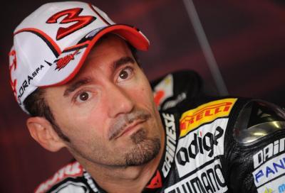 """Biaggi in MotoGP per RTL 102.5: """"Rossi agguerrito, per me può fare bene"""""""