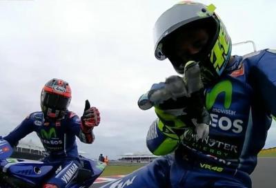Strepitosa doppietta Yamaha: Honda e Ducati da incubo
