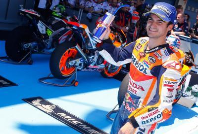 Pedrosa torna in pole a Jerez dopo 7 anni