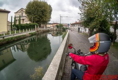 Lombardia in moto: Milano-Lecco lungo canali e fiumi