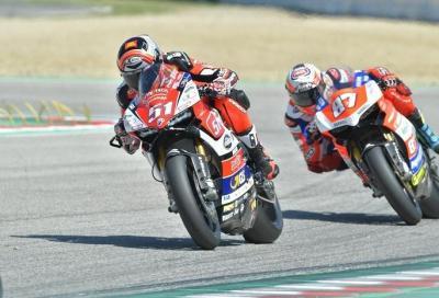 CIV 2017 a Misano Adriatico il secondo weekend di gare