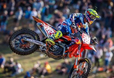 MXGP 2017, GP della Francia: orari TV e info. Cairoli in piena forma