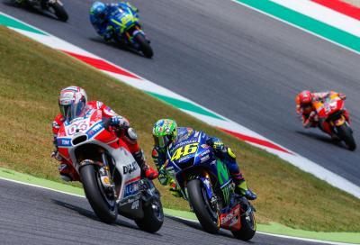 MotoGP 2017, Mugello: le foto più belle, l'analisi, le dichiarazioni dei piloti