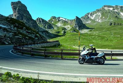Viaggio in Svizzera: mototurismo sulla Route 66 elvetica