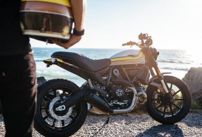 """Scrambler Ducati """"Mach 2.0"""": prezzo e video"""