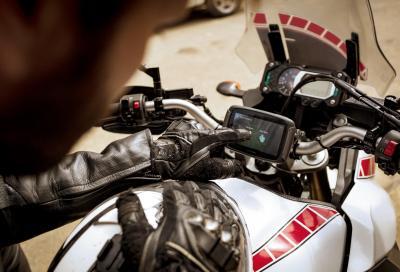 TomTom: tutte le novità dedicate ai motociclisti