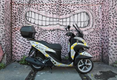 Zig Zag Scooter Sharing: dopo Roma è in arrivo a Milano