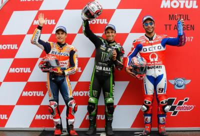Zarco vola ad Assen! È la sua prima pole MotoGP