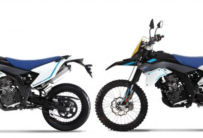 Nuove Mondial SMX 125: prezzi e data di inizio vendite