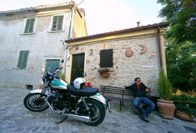 Sali a Borgo: programma del 2° Tour nell'Italia della ripartenza