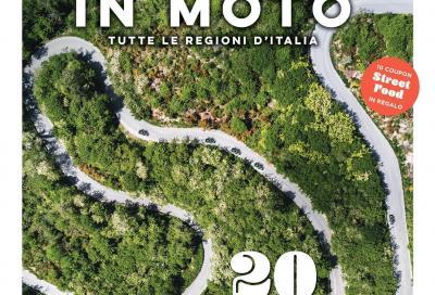 """Speciale """"Itinerari In Moto"""": acquistalo online (anche cartaceo)"""