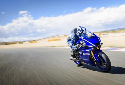 Listino Yamaha 2018: conferme e novità
