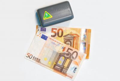 """Autostrade: il motociclista """"normale"""" risparmierà più di 100 euro!"""