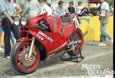 Ducati: la storia del Motore Desmoquattro (seconda parte)
