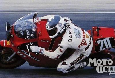 Ducati: la storia del Motore Desmoquattro (terza parte)