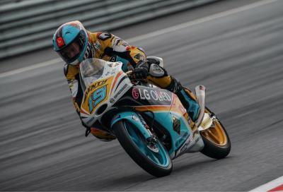 Rodrigo non si ferma: dopo Brno, pole anche in Austria!