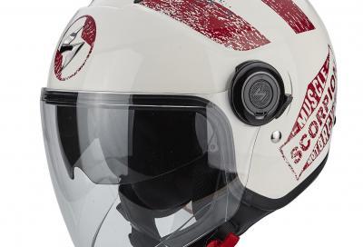 Scorpion Exo-City: il nuovo casco jet per la città