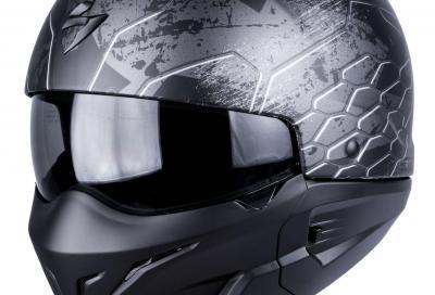 Scorpion Exo Combact: il nuovo jet... alla Star Wars