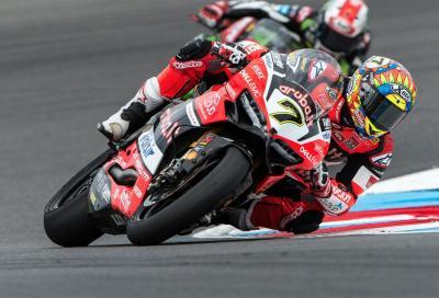 Davies furia rossa: doppietta e record del Lausitzring