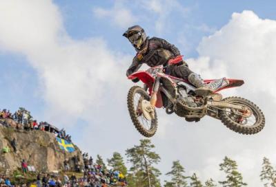 MXGP 2017, Svezia: Gajser torna a vincere. Cairoli gestisce e allunga