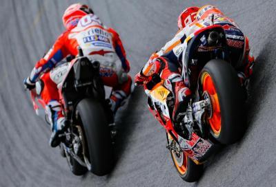 Orari TV MotoGP 2017, Misano (dirette Sky e TV8)