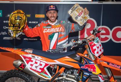 Cairoli è storia: ecco come ha fatto a vincere il suo 9° titolo!