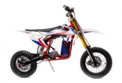 Beta Minicross-E, l'elettrica per i motociclisti di domani