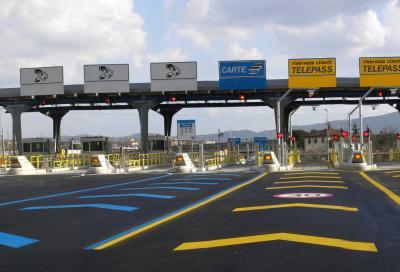 Pedaggi autostradali: parte ufficialmente la riduzione con Telepass Moto