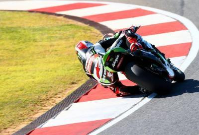 Portimão: monologo di Rea in Gara 1. Ducati insegue, MV fa sognare