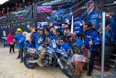 MXGP 2017: Kiara Fontanesi vince il Mondiale in rimonta! A Jonass la MX2