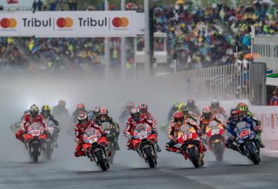 Orari TV MotoGP 2017, Aragon (dirette e differite Sky e TV8)