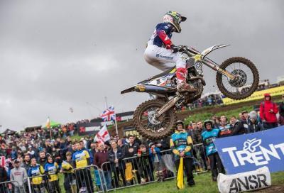 La Francia vince (ancora) il Motocross delle Nazioni