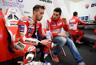 Michele Pirro, la forza in più di Ducati
