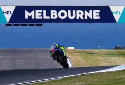 Orari TV MotoGP 2017, Phillip Island