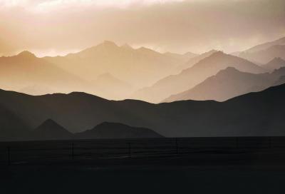 La carovana del riso: dal Tajikistan alla Cina
