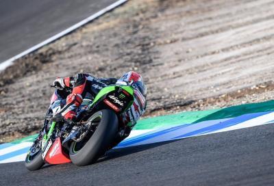 Rea perfetto a Jerez: vince Gara 2 ed eguaglia Bayliss. Ducati a podio