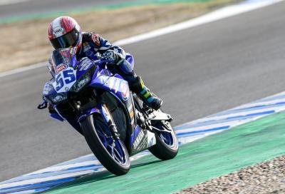Hendra vince a Jerez, Garcia è Campione del Mondo SSP300