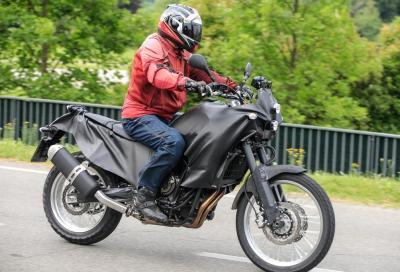 Yamaha a EICMA 2017: le nostre anticipazioni
