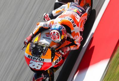 MotoGP infuocata in Malesia: Pedrosa ritorna in pole!
