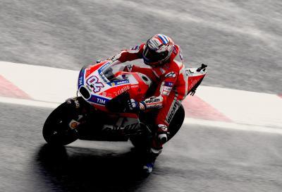 Doppietta Ducati a Sepang: Dovi vince e tiene aperto il Mondiale