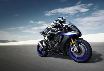 """Le Yamaha """"R-Series"""" si rinnovano"""