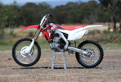Campagna di richiamo Honda RedMoto