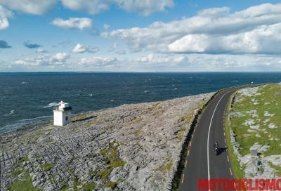 Irlanda: sulle tracce della Wild Atlantic Way