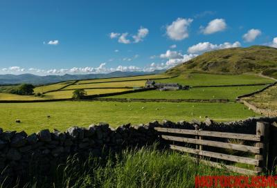 Waterland: la strada più ripida d'Inghilterra