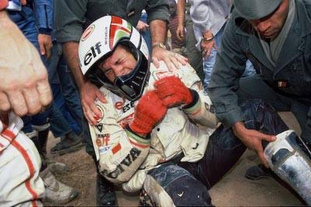 Morto Auriol, primo pilota a vincere la Dakar con moto e auto