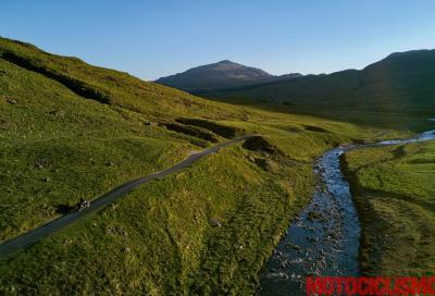 Waterland: regate leggendarie e highlander